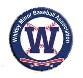 Whitby Minor Baseball Association
