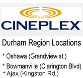 Cineplex Odeon