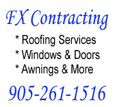 FX Contracting