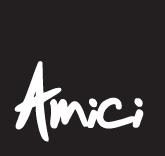 Amici Logo
