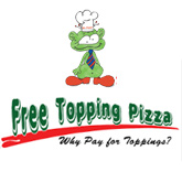 Free Topping Pizza