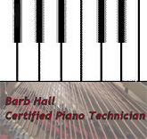 Barb Hall Piano