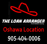 The Loan Arranger