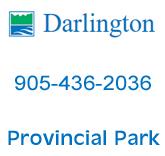 Darlington Provincial Park