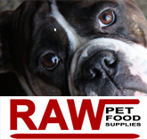 Raw Pet Food