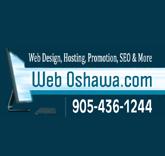 Web Oshawa
