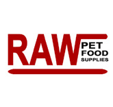 Raw Pet Food Logo