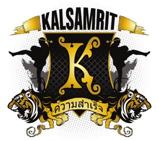 Kalsamrit MMA