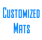 Customized Mats