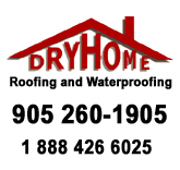 Dryhome Roofing