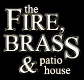 Fire Brass & Patio