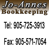 Jo-Annes Bookkeeping