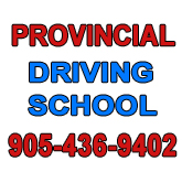 Provincial Driving School